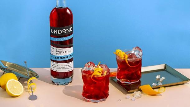 Was trinken, wenn man nicht trinkt?