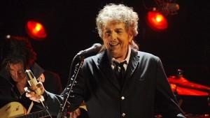 """Bob Dylan will """"nach Möglichkeit"""" nach Stockholm kommen"""