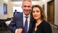Awo-Affäre: Die Frankfurter CDU fordert Aufklärung von Oberbürgermeister Feldmann zum Gehalt von dessen Frau.