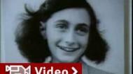 Briefe des Vaters von Anne Frank entdeckt
