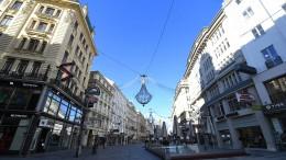 Wie die Pandemie Österreichs Wohnungsmarkt bewegt