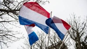 Die Niederlande, der kleine Riese