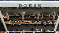 Ragt aus der Regionallandschaft heraus: Börse Stuttgart