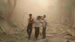 UN warnen vor komplettem Ende der Waffenruhe