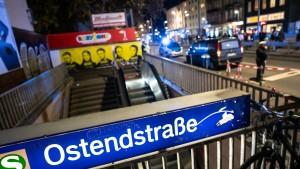 Frankfurter Haltestelle soll nach getötetem Teenager benannt werden