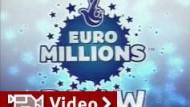 Lottofieber: Alle wollen den Rekord-Jackpot knacken