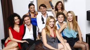 RTL umwirbt die Zuschauer im Internet