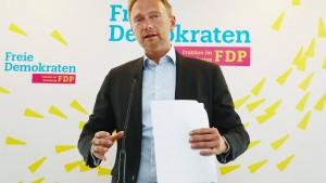 """""""Deutschland verschläft seine Zukunft"""""""