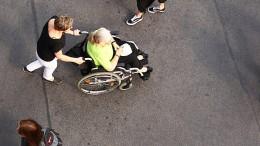 Die Pflegelücke kann jeder selbst schließen