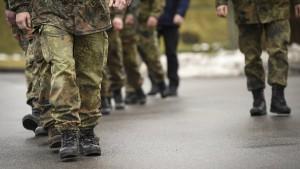 Weshalb soldatische Härte sinnvoll ist