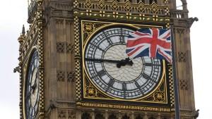 Dauerthema Brexit