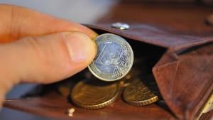 """Arbeitsminister plant """"Respekt-Rente"""" für Fleißige"""