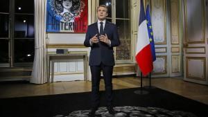 Frankreich als Problem für Europa