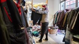 Warum die Roma aus Toflea nach Hagen zogen