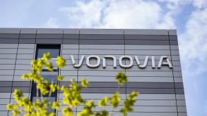 Vonovia kauft in den Niederlanden zu