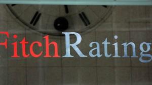Fitch kassiert Großbritanniens Top-Bonität