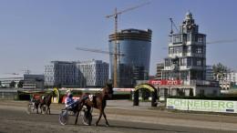 Wien macht mit der Blockchain Ernst