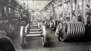 Das erste deutsche Wirtschaftswunder