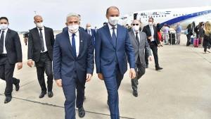 Warum Jair Lapid nach Marokko reist