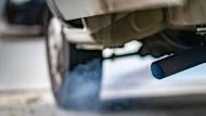 Das Umweltministerium fordert von der Stadt Frankfurt ultimativ einen größeren Einsatz im Kampf gegen drohende Diesel-Fahrverbote.
