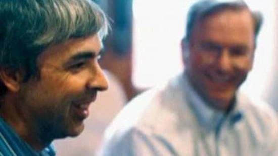 Larry Page wird Konzernchef