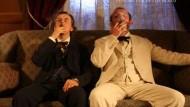 Ohne falschen Ton: Mahler auf der Couch