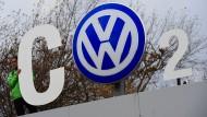VW zieht erste Ermittlungsbilanz