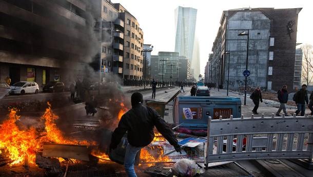 Was sich aus Blockupy für die G-20-Ermittlungen lernen lässt