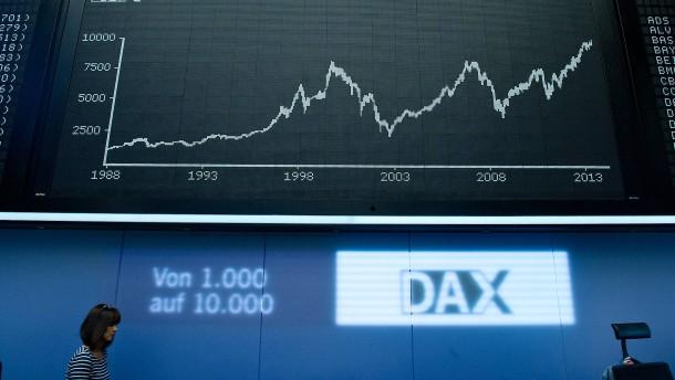 Aktien lohnen sich!