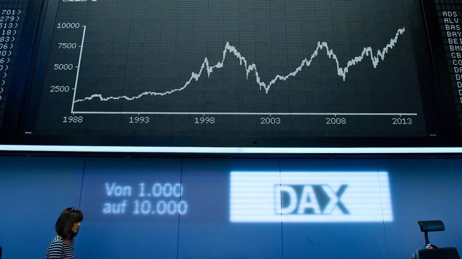 Aktien Die Man Jetzt Kaufen Sollte