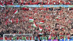 UEFA ohne Verantwortung