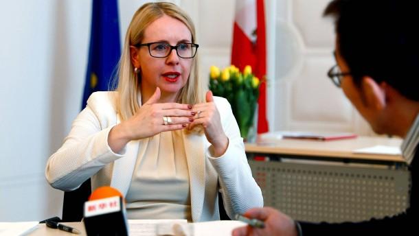 Österreich unterstützt Altmaiers Industriestrategie