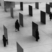 """Kunst der Konstellation: Barbara Klemm, """"Weltausstellung in Osaka"""", 1970"""