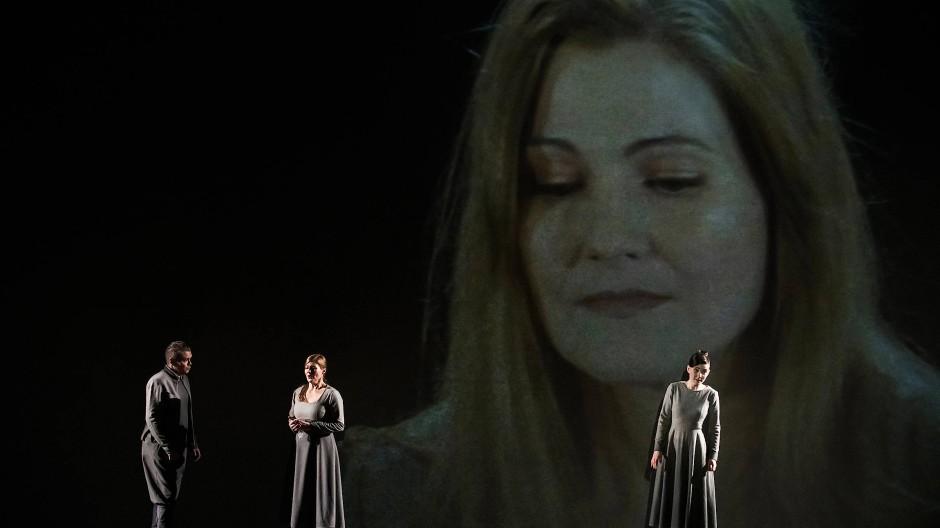 Seit 200 Jahren auf der Bühne: Der Freischütz wird auch heute noch regelmäßig aufgeführt.
