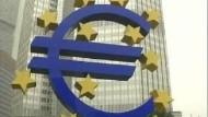 Die Notenbanken warten mit Zinsschritten ab
