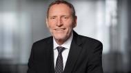 Präsident des Deutschen Sparkassen- und Giroverbandes: Helmut Schleweis