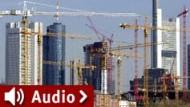 """""""Basel II wird Krise der Banken verschärfen"""": Finanzexperte Reinhardt Schmidt (Uni Halle) im F.A.Z. Business-Radio"""