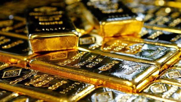 Goldfinger-Modell keine Steuerhinterziehung