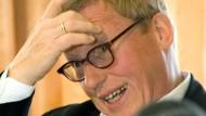 Metzger will für die CDU antreten