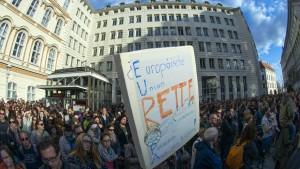 Amnesty International will Flüchtlingslager inspizieren
