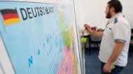 Sprachlos in Deutschland