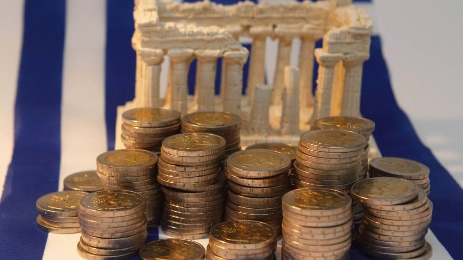Griechenland wünscht sich wieder positive Wirtschaftszahlen. Doch zu welchem Preis?