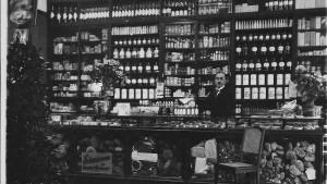 Von der Drogerie zur exklusiven Parfümerie