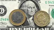 Euro sinkt tiefer als nach dem Brexit-Votum