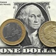 Die Stärke des Dollars setzt sich durch – sehr zum Leidwesen des Euros.