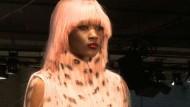 Die London Fashion Week - der Paradiesvogel unter den Modewochen