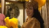 Pracht-Kostüme zum Karneval von Venedig