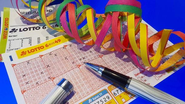 Hessen hat einen neuen Lotto-Millionär
