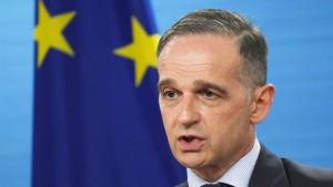 Im Nahostkonflikt sind die EU-Staaten nicht einig
