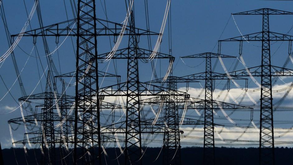 Stromhunger, wohin das Auge reicht: Die Energiewende verlangt nach neuen Visionen.